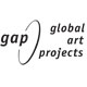 Global Art Projects Pty Ltd logo