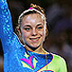 Canada had an outstanding night in Artistic Gymnastics, including Elyse Hopfner-Hibbs win on the Beam.
